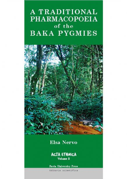 A Traditional Pharmacopoeia of the Baka Pygmies
