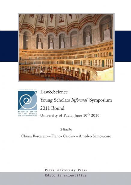 Law&Science Young Scholars Informal Symposium – 2011 Round
