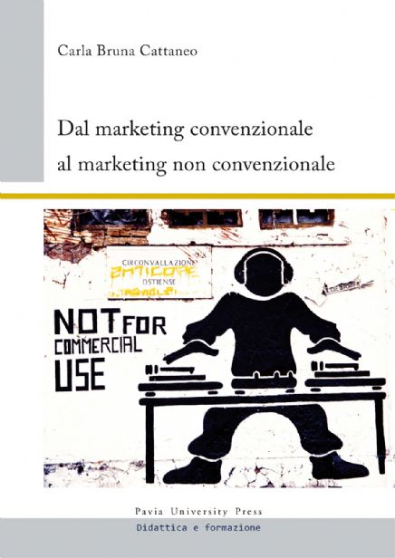 Dal marketing convenzionale al marketing non convenzionale