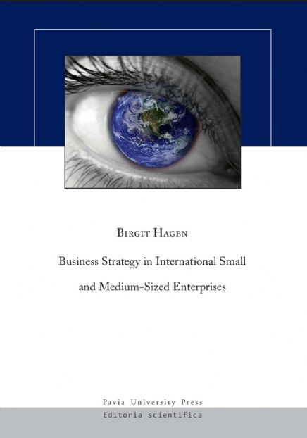 Business Strategy in International Small and Medium-Sized Enterprises