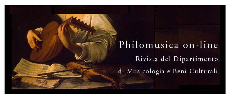 Philomusica on-line